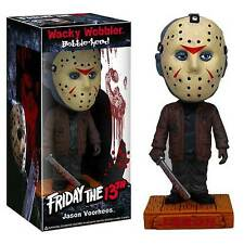 FUNKO HORROR WACKY WOBBLER JASON VOORHEES BOBBLE HEAD 2108
