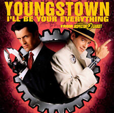 I'll Be Your Everything [CD5/Cassette Single] [Single] by Youngstown (CD,...