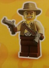 Lego Collectible Minifigures Series 1 - Cowboy *sealed*