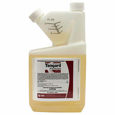 Permethrin 36.8% Tengard  SFR Oneshot  Insecticide 1 Qt NOT FOR SALE TO NEW YORK