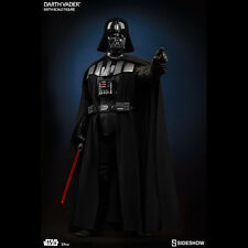 SIDESHOW Star Wars ROTJ Darth Vader Sixth Scale Figure 1:6 NEW SEALED