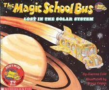 The Magic School Bus Lost In The Solar System by Joanna Cole, Bruce Degen