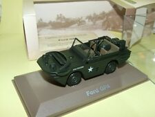 FORD GPA MILITAIRE ATLAS 1:43