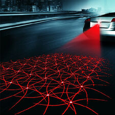 Auto Nebelscheinwerfer Rücklicht Lampe Warnlampe Sicherheit Anti-Kollision Lamp
