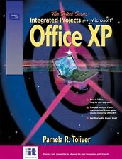 Projects for Microsoft Office XP Web and Collaboration Tools by Pamela R....