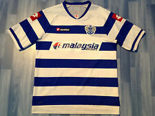 LARGE ADULTS QUEENS PARK RANGERS FOOTBALL SHIRT SEASON 2011-2012 HOME
