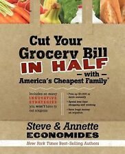 Book CUT YOUR GROCERY BILL IN HALF Innovative Strategies wont have to cut coupon