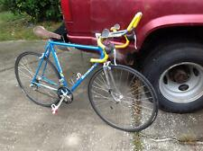 VINTAGE BATTAGLIN ITALIAN RACE RACING BIKE SUPER RARE CAMPAGNOLO GROUP VICTORY