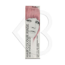 Stargazer Semi-Permanent Hair Colour Dye - Baby Pink