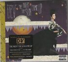 Dev - The Night the Sun Came Up [PA] (CD, 2012) with original sticker, BRAND NEW