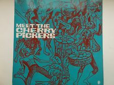 THE CHERRY PICKERS - MEET THE CHERRY PICKERS
