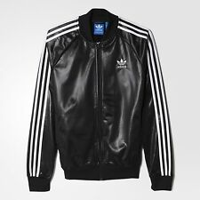 adidas Originals Superstar (SIZE XL) Shiny Jacket Track Top 100% Genuine Size XL