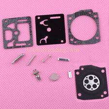 Carburetor Carb Rebuild Kit Fit  Zama C3-EL42 RB-163  Husqvarna 357 359 Chainsaw