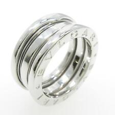 Authentic BVLGARI B.zero1 3 Band Ring  #260-001-292-7197