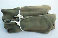 Vintage WWII GI Unissued Socks Size 11 ONE PAIR