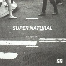 Garage Band - Supernatural (2014, CD NEUF)
