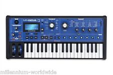 NOVATION MININOVA - SYNTHESIZER / 37 KEY KEYBOARD / VOCODER / Authorized Dealer