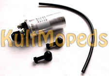 Zündspule 1m Kabel 6V 12V pas f MZ TS ES ETZ 125 150 250 251 Gummi-tülle Zündung