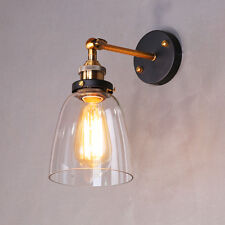 Retro Chandeliers Kitchen Library Office Wall Lamp Loft Vintage Lighting Fixture