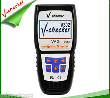 V-CHECKER V302 Professional CANBUS Code Reader Newest
