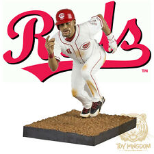 BILLY HAMILTON - McFarlane MLB Series 33 Cincinnati Reds Rookie Figure - NEW!