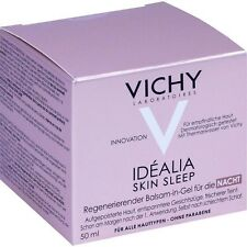 VICHY IDEALIA Skin Sleep Nachtcreme   50 ml   PZN11083236