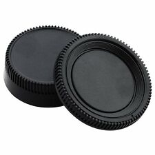 Body & Rear Lens Caps Rear Lens Cap for Nikon DSLR & SLR Camera