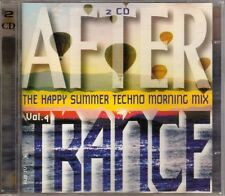 Compilation - After Trance Vol. 4 (2 CD) - 1996 - Trance Techno Javelin France