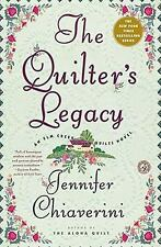 The Elm Creek Quilts: The Quilter's Legacy 5 by Jennifer Chiaverini (2011, Pape…