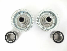 Front Left & Right Wheel Hub & Bearing Set  Volkswagen Jetta/Golf/Cabrio/Passat