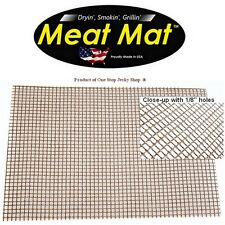 Meat Mat - Frogmats, Traeger, Weber, Grill, Smoker, BBQ 19 in. x 40 in.