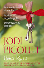 House Rules by Jodi Picoult (Paperback, 2010)