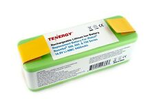 Tenergy iRobot Roomba 500 600 700 & Scooba 450 NEW Li-ion Replacement Battery