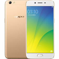 New OPPO R9s 5.5'' Dual SIM VOOC Flash Charge 64GB/4GB RAM 4G LTE Dual 16MP Gold