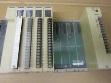 Omron C500-PS222-E, C500 ,2-CT001 II002 , 2-DA003 Expansion Unit boards (HBS)