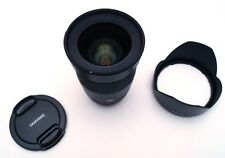 Samyang SY35M-P 35mm F1.4 AS UMC Wide Angle Lens for Pentax K NEW Other
