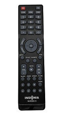 NEW Oringinal insignia remote ns-rc02a-12 For All insignia TV---50 days Warranty