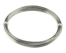 Stainless Steel 316L Wire (24 Ga /0.50 MM) 100 Feet Coil (SOFT) Wire Wrapping