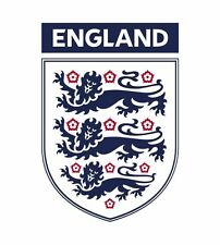 Football Club (Eng) National Team Sticker Decal Graphic Vinyl Label