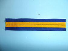 b5506 RVN Vietnam Veterans Medal First 1st Class ribbon only IR4A23