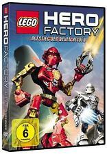 Lego Hero Factory - Aufstieg der neuen Helden (2011)
