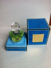 Vintage Parfume Climat Lancome 0.47 fl oz / 14ml SEALED!