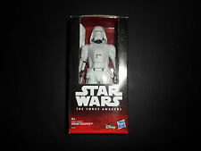 STAR WARS Aktion-Figur: Snowtrooper 15cm Hasbro Episode 7 The Force Awakens