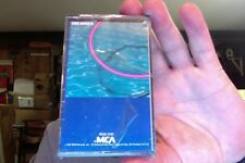 The Rings- self titled- 1981- new/sealed cassette tape