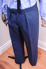BRITISH ARMY MAN'S No1 TROUSERS RAF. OA