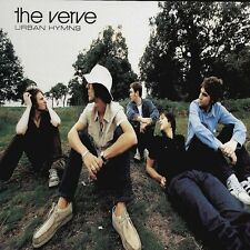 "The Verve ""Urban Hymns"" Double Vinyl LP Record (New & Sealed) U.K. Free Postage"