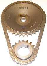Cloyes C-3080 Timing Set Chain & Gears fits Oldsmobile 350 CID DIESEL V8 Cyl
