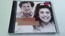 """CECILIA BARTOLI ANDRAS SCHIFF """"ITALIAN SONGS CANZONI"""" CD 18 TRACKS COMO NUEVO"""
