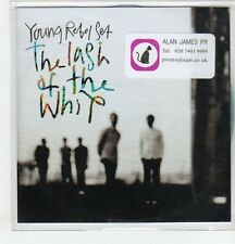 (ER791) Young Rebel Set, The Lash Of The Whip - 2013 DJ CD