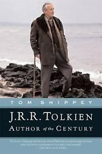 J.R.R. Tolkien: Author of the Century by Shippey, Tom